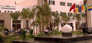 Bienvenue à l'école polytechnique
