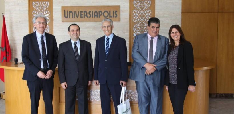 Visite-du-Ministre-M.Daoudi-820x400