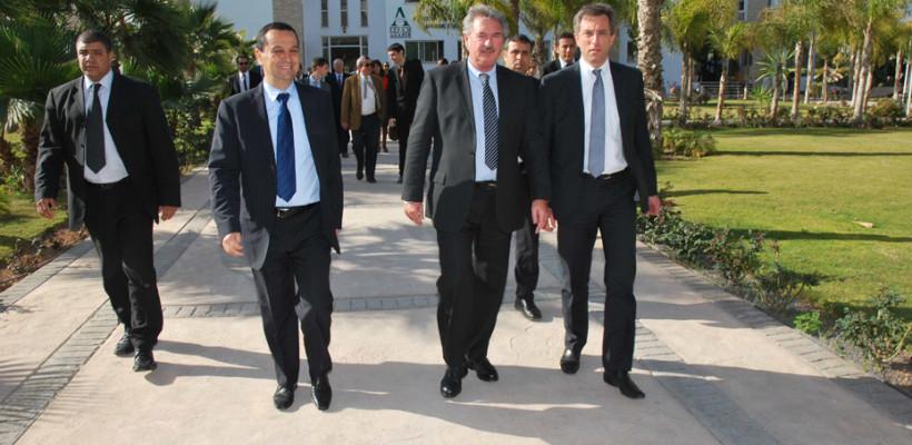 Visite-du-Vice-–-Premier-Ministre-et-Ministre-des-Affaires-Etrangers-du-Luxembourg-au-campus-Universiapolis-820x400