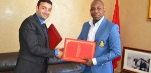 Convention-de-coopération-avec-l'Institut-Africain-de-Management-du-Sénégal
