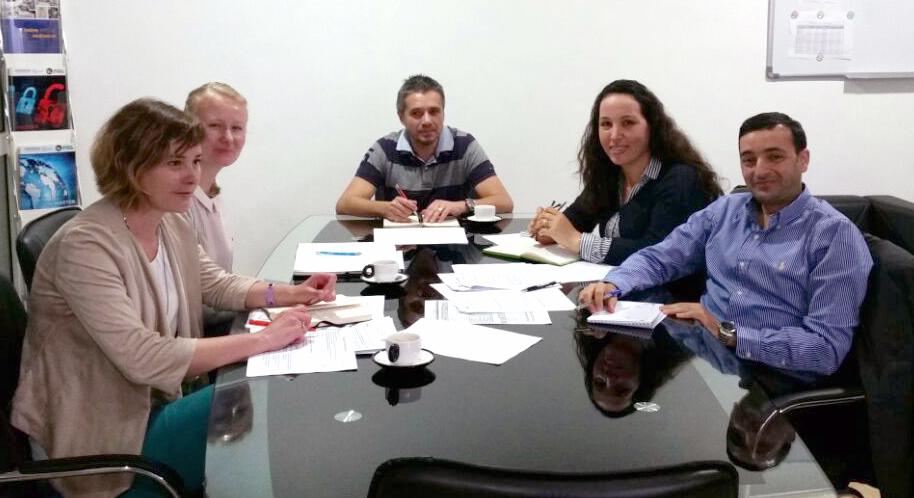 Programme d'échange international ERASMUS